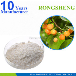 high quality natural arbutin plant extract