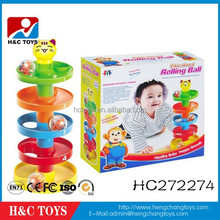 Wholesale china kids education toy rolling ball toy for baby HC272274