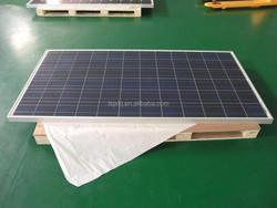 High efficiency solar panel price per watt solar panels in india solar module PV