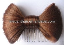 popular heat-resistance synthetic gaga bow for sale