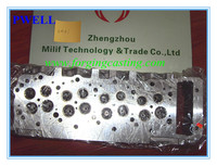 Mitsubishi 4D56 Engine Cylinder Head MD185926/ MD109736/MD139564