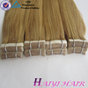 Thick Bottom! Tangle Free Shedding Free Direct Factory recommended highly qualified best tape hair extention