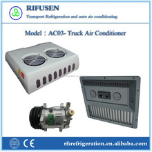 Model:AC03, rooftop tractor air conditioner