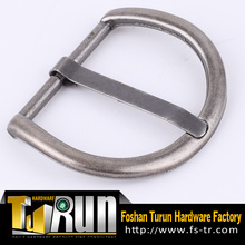 2015 Wholesale high quality strong belt cross pin buckle