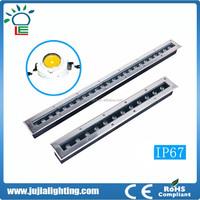 JUJIA LIGHTING FACTORY , 18w LED Underground Lights, led floor light