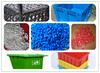 recycled PP for injection molding