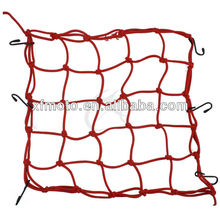 bungee packing net for motorcycle