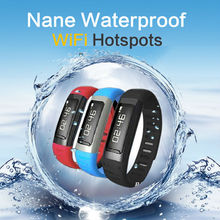 Fitness healthy Bracelet digital bracelet watch smartphone accessories Healthy management band Bluetooth bracelet