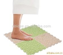 Para caminar colchoneta de masaje