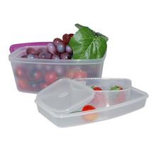 Simple food grade housewares, food container/Crisper