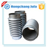 Anti-corrosion stainless reinforced bellows expansion joint manufacturer