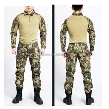 Mardrake Kryptek trajes de rana Navy seals combate juego de la rana 2016 Tactical juego de la rana ee.uu. militar del ejército uniformes ( Jacket + pants )