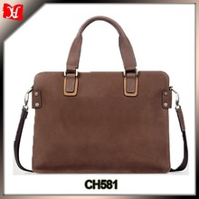 wholesale briefcase fashion handbags genuine leather boy bag