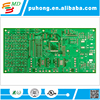 Customized Multilayer 1oz Thick Copper Wiring Blank PCB Boards