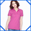 latest formal women's slim fit polo shirt designs for women