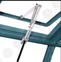 2014 New arrival hot sale Automatic ventilation of greenhouses