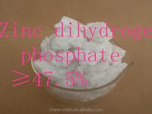 Zinc dihydrogen phosphate,CAS 13598-37-3