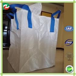 custom china manufacture wholesale pp super/jumbo bag