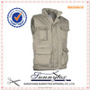 SUNNYTEX Cheap Wholesale Winter Padded Fishing Vest