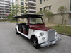 2015 Newest luxury 11Seats electric classical car ( AH-RR11 ) with CE