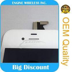 Best quality for iphone 4 lcd original,china supplier