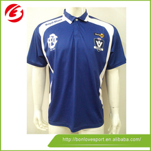 100% polyester wholesale bulk blank plain tall t-shirts Polo Shirts Of Cool Dry