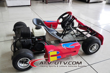 hot selling kids Longxin brand engine racing 90cc go kart