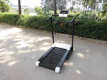 electric sport exercise indoor gym walking machine price