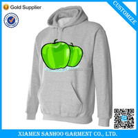 Fashion Pullover Customized Graphic Hoodies Fancy Colorful Classic Style