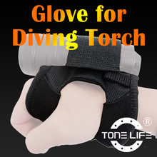 Goodman Glove Fingerless Gloves With Glove Scuba Gear