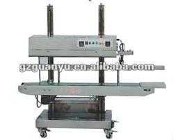 Vertical Sealing Machine&Film Bag Sealer