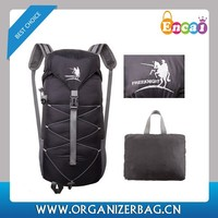 Encai Waterproof Hot Selling Backpack With Handle Wholesale Popular Hiking for school teenage girls & boys