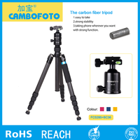 Professional video camera tripod for laser level FCS285 on sale