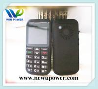 2015 Ebay alibaba hot sale cheap China factory Bar elder Senior sos function cell phone 3G with Flashlight, Voice, SOS Button