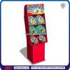 TSD-C488 Customized retail store corrugated cardboard toy display rack,toy display shelf,pop promotional display
