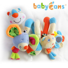 Babyfans cheap baby around bed toys cute design baby toy for new born baby