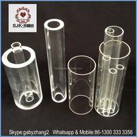 Plexiglass Pipe Dia.1'', 2'' , 3'' , 4''