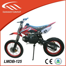 125cc gas motorcycle for kids motorcycles for sale with EPA