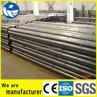 Hot selling ERW SSAW LASW welded carbon Q195 black steel pipe