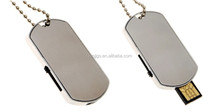 High Quality Mini USB Drives Necklace,Metal USB Flash Disk. Most Competitive Price from Shenzhen Factory Direct Sell