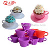 Best Selling Silicone Product- Feiaoda jelly silicone cake mould