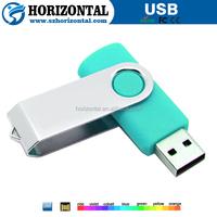 USB Key Flash Drive Memory Stick 8GB - Multi Color Assorted 10 Pack (8GB, Mix)