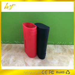 2015 the hot sale istick 50W e cigs box mod silicone case from China manufacture