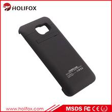 2015 New 4200Mah Extended Backup Battery Power Case For Samsung Galaxy S6 For Samsung Galaxy S6 Mini Power Case