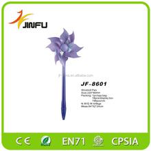 Children prmotional pen gifts windmill magic pen best ballpoin pen