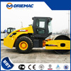 XCMG XS203J 20 Ton Single Drum Road Roller compacting roller