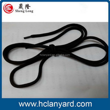 Excellent quality best sell cheap custom elastic shoelaces Walmart