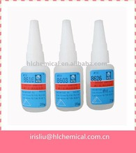 WTS-8101 Extra Strong CyanoacrylateAdhesive for Bonding Metal Plastic Wooden