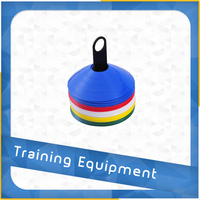 2 inch pe cone for soccer training