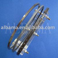 auto Piston ring for HYUNDAI 1TON NEW 23040-42010